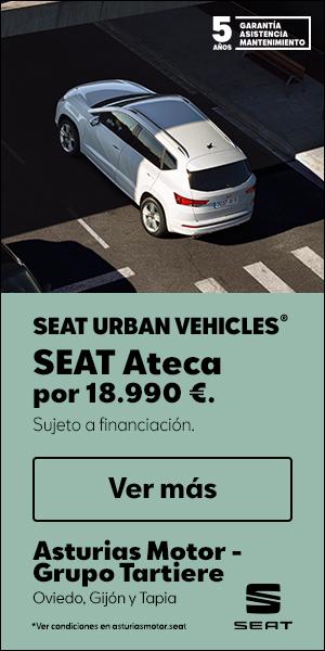 Asturias Motor