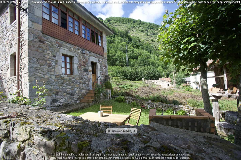 Casa rural La Casuca