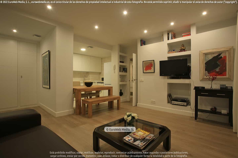 Apartamento Constantino Cabal