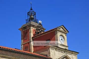 Edificio del Ayuntamiento de Avilés