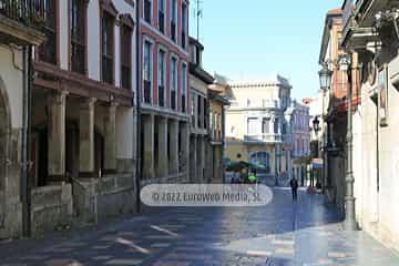 Conjunto de la calle Galiana