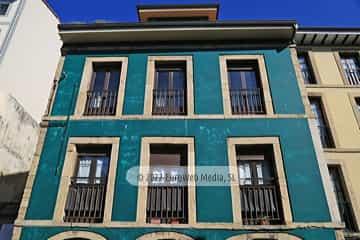 Edificio calle La Estación, 22