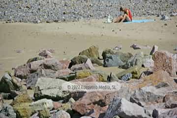 Playa de El Arañón