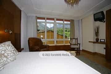 Habitación 324. Hotel La Rivera