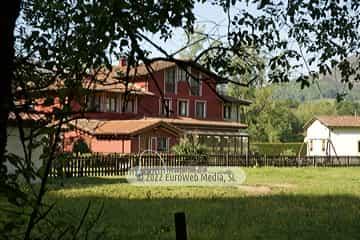 Habitación 102. Hotel rural La Ercina