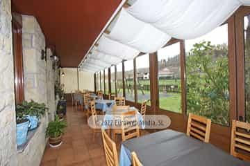Habitación 103. Hotel rural La Ercina