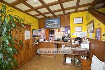 Habitación 104. Hotel rural La Ercina