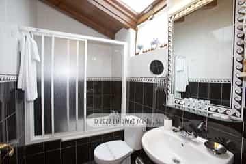 Habitación 105. Hotel rural La Ercina