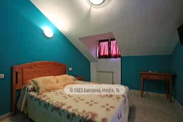 Habitación 14. Pensión Casa Pepe
