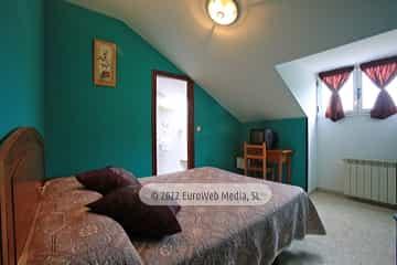 Habitación 15. Pensión Casa Pepe
