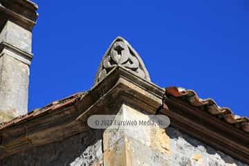 Capilla de San Antonio de Padua