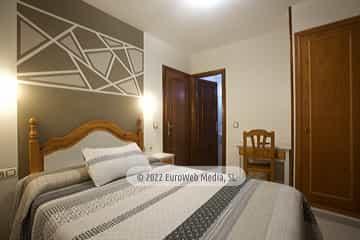 Habitación 10. Hotel Plaza