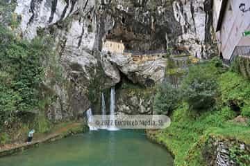 Santa Cueva