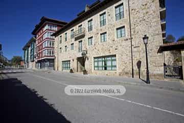 Habitación 31. Hotel Villa de Cabrales