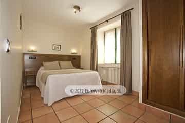 Habitación 32. Hotel Villa de Cabrales