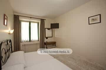 Habitación 21. Hotel Villa de Cabrales