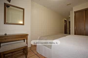 Habitación 22. Hotel Villa de Cabrales