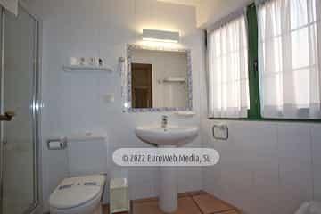 Habitación 27. Hotel Villa de Cabrales