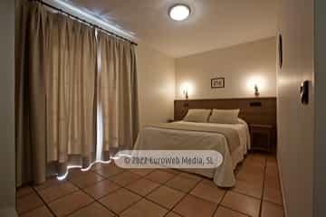 Habitación 28. Hotel Villa de Cabrales
