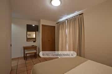 Habitación 29. Hotel Villa de Cabrales