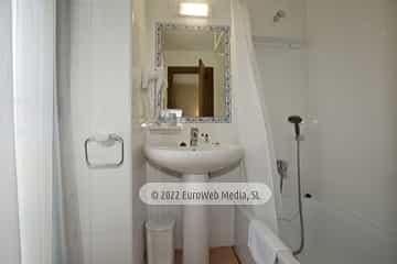 Habitación 16. Hotel Villa de Cabrales