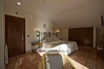 Habitación 19. Hotel Villa de Cabrales