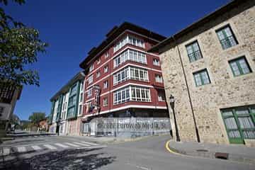 Habitación 101. Hotel Naranjo de Bulnes