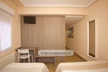 Habitación 205