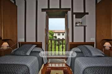 Habitación 2. Casa de aldea El Llagar