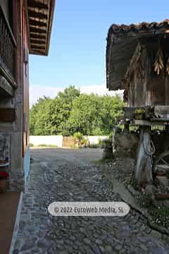 Habitación 6. Casa de aldea El Llagar