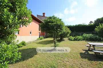 Habitación 8. Casa de aldea El Llagar