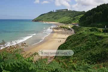 Playa Arenal de Morís
