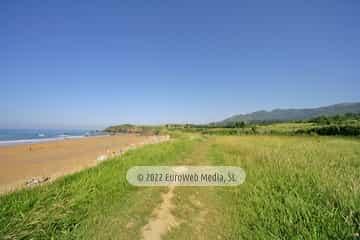 Playa La Espasa (Caravia)