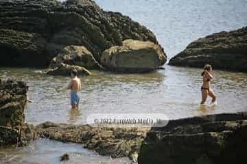 Playa de Candás