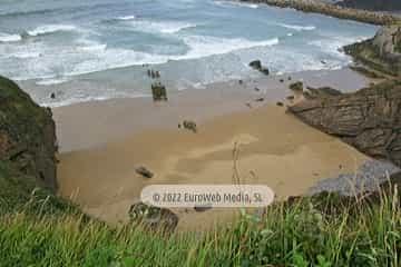 Playa de Aboño