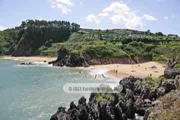 Playa de Carranques