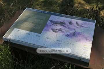 Necrópolis Megalítico-tumular de El Monte Areo