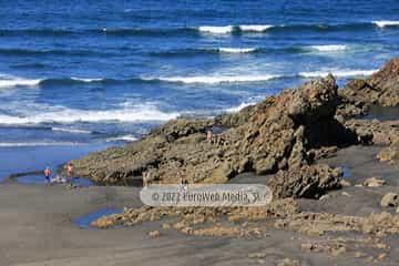 Playa de Arnao (Castrillón)