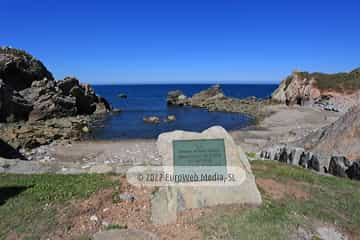 Playa de El Cuerno