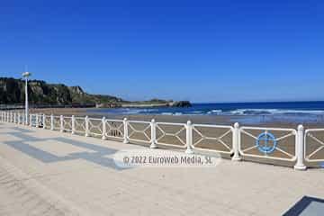 Playa Salinas (Castrillón)