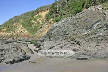 Playa de Figueras