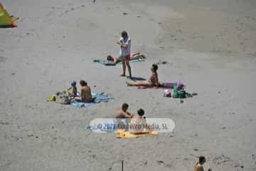 Playa de Arnao