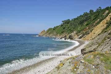 Playa de Armazá