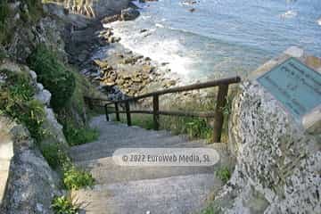 Playa de La Figueira