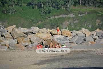 Playa de Foxos
