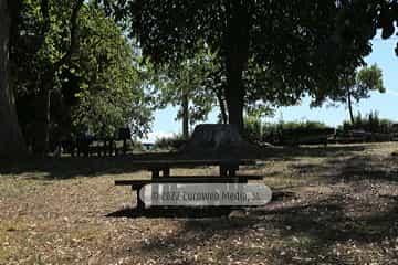 Area recreativa Campo San Roque