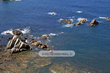 Playa de L'Airín
