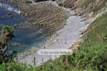 Playa de Peña Doria
