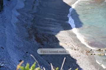 Playa de San Cidiello