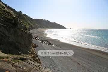 Playa de La Vallina